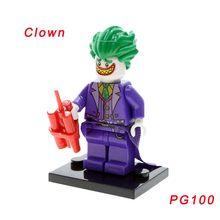 Одиночная Продажа Супер Герои кирпич Дэдпул игрушечная фигурка Harley Quinn Deadpool женщина-паук Черная Манта Росомаха клоун строительный блок(Китай)