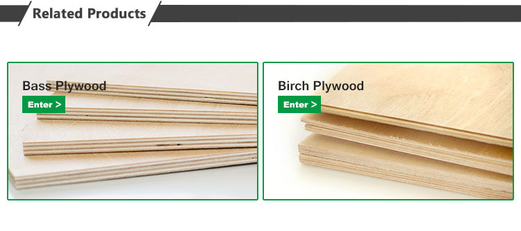 Customized Size 12mm Marine Poplar Plywood Board Weight Prices 12mm