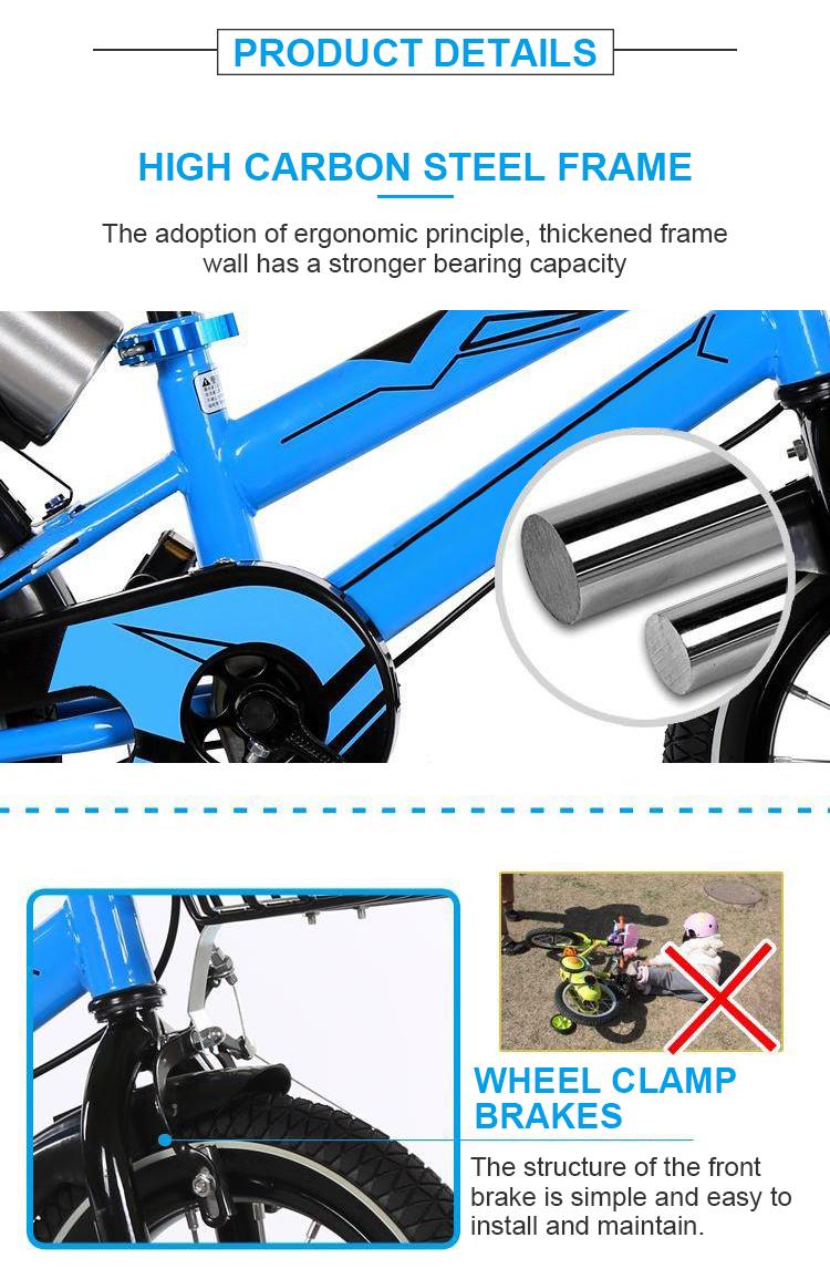 Cool จักรยานสเก็ตบอร์ดที่มีสีสันจักรยาน BMX
