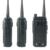 T61 Speede Bao Feng BF-5R PLUS Dual-Band Dua Cara Radio Jarak Jauh Walkie Talkie Isi Ulang UHF/VHF portable 5 Way Radio
