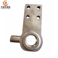 Custom To Lost Wax Foundry Aluminum Sand Casting Investment Casting Bronze
