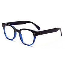 SO & EI классические винтажные квадратные женские очки в оправе с защитой от голубого света, прозрачные линзы, модные очки для ногтей, очки в оп...(Китай)
