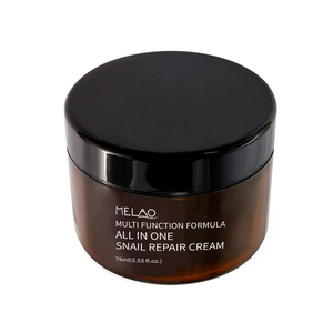Best collagen Snail Cream Moisturizing Face Cream For Skin Repair Shrink Pores Firming Whitening Skin Care product