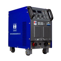 Huarui High Quality Inverter Gas Shielded Welding Machine 500A Welding Equipment