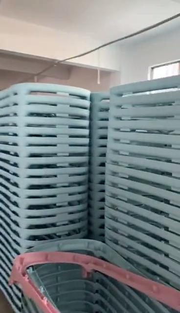 वर्ग बाथटब पोर्टेबल वयस्क स्नान मिनी साबुन पकवान वयस्कों के लिए प्लास्टिक टब