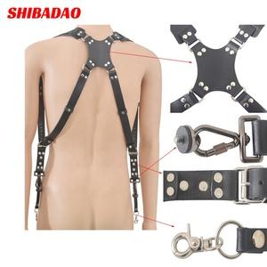 New Style Manufacturer Camera Shoulder Strap Leather dslr Camera Strap Custom Leather Camera Shoulder Belt