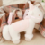Cute new style unicorn backpack for kids and lady