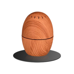 High Quality  Outdoor Mini Portable Egg 3D Stereo TWS IPX8 Waterproof Bluetooth Speaker Wireless