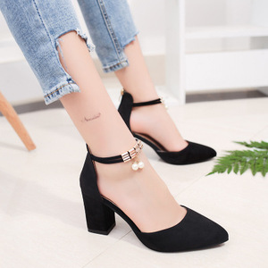 HLS064 ladies sexy high heels for women fashion shoes