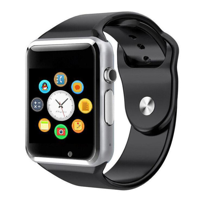 smart watch <strong>sim</strong> a1 dz09 nuevo reloj inteligente bluetooth