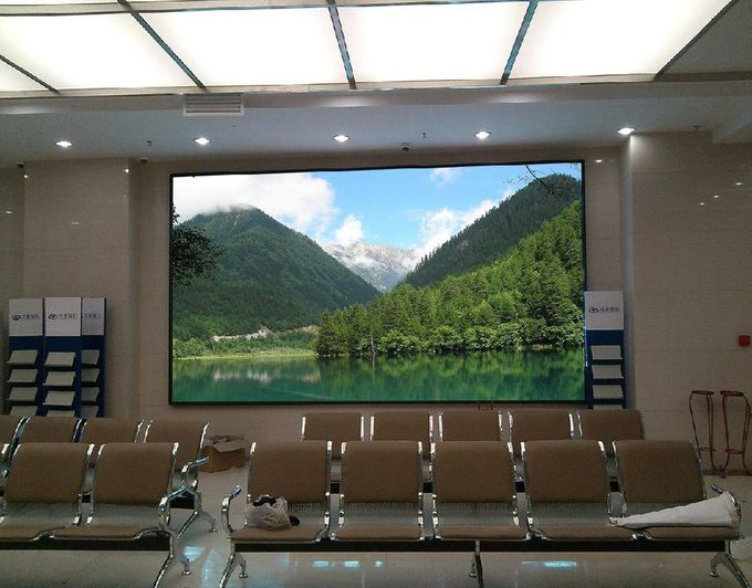 High Quality Outdoor Dip Led Display Panel