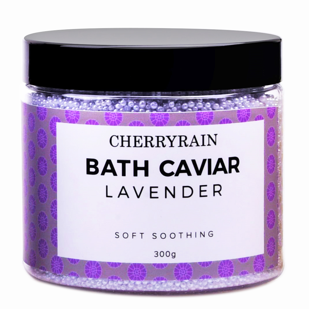 Instagram hot selling Bad Caviar pure passie verse water spa