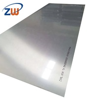 Polished super flat aluminum sheet metal suppliers for sale