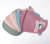 Waterproof Hot Selling Customised Silicone Baby Feeding Food Bibs With Crumb Catcher