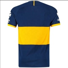 Boca Juniors Huis <span class=keywords><strong>Blauw</strong></span> Beste Thaise Kwaliteit <span class=keywords><strong>Voetbal</strong></span> <span class=keywords><strong>Jersey</strong></span>