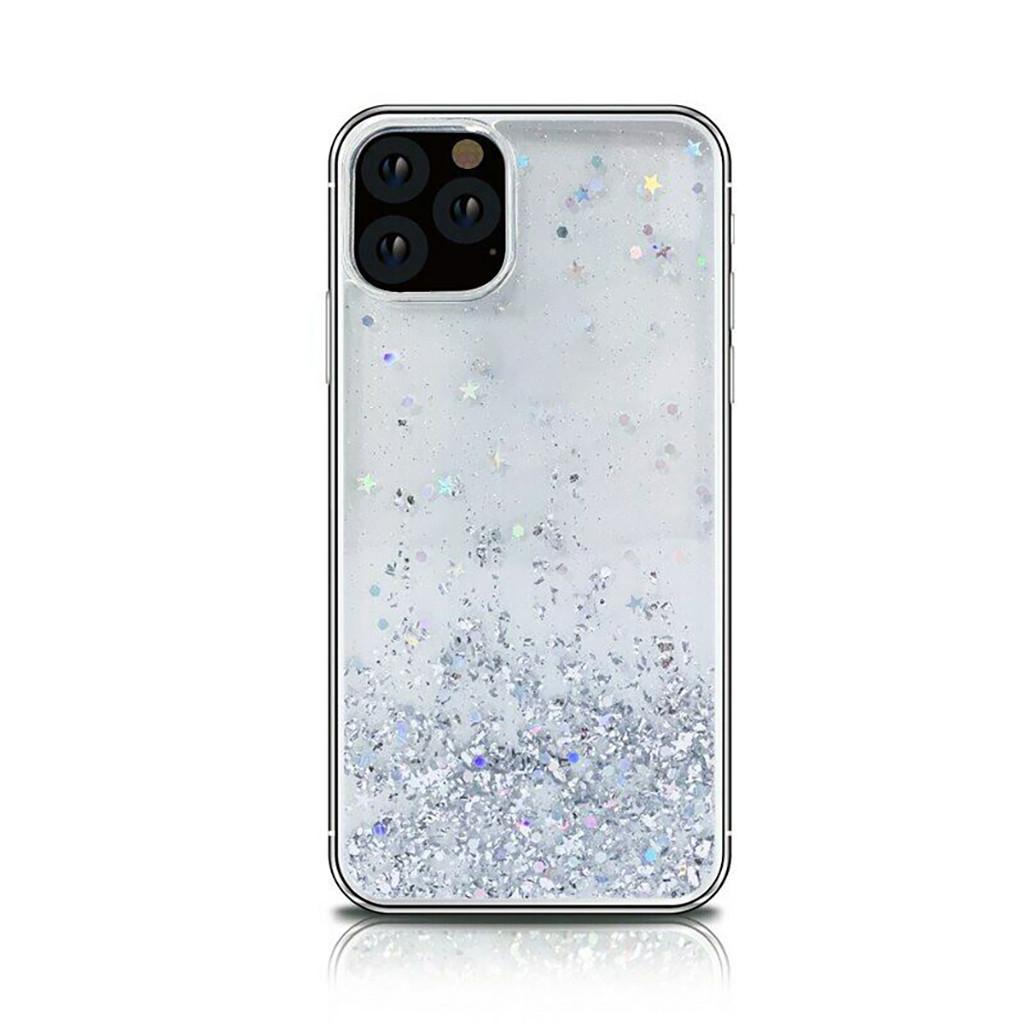 Чехол для iphone 11pro, чехол, жидкий зыбучий песок, блестящий прозрачный защитный чехол(Китай)