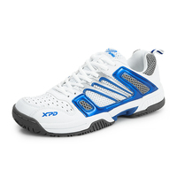 Hot selling latest design mens sports tennis shoes