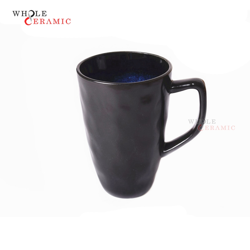 New Arrival Cheap Price Customized Animal Ceramic Mug Manufacturer From China