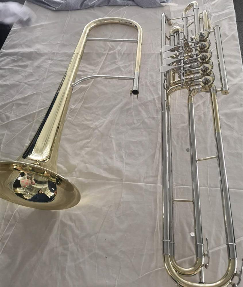 High grade Eb/F key Cimbasso (JCMBSS-100)