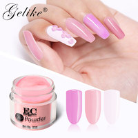 EC wholesale nail supplies oem service non-toxic colored powders