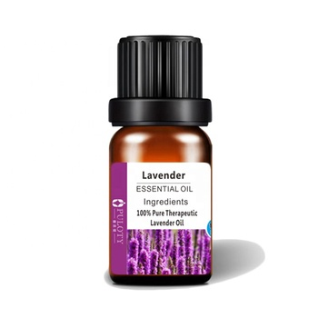 Pure Bulk Lavender Essential Oil To Promote Sleep