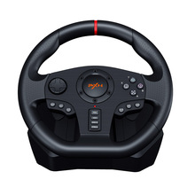 PXN-V900 900 270 grad Doppel Vibration Racing Simulator Wired Gaming Lenkrad für PC/PS3/PS4/Xbox oneSwitch