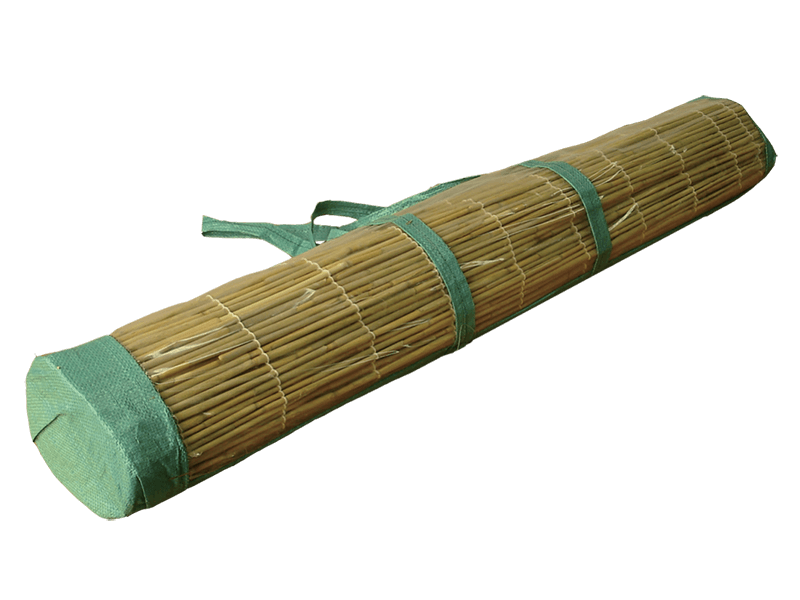 High Quality Pure Sukkot Bamboo Sukkah Mats Placemats