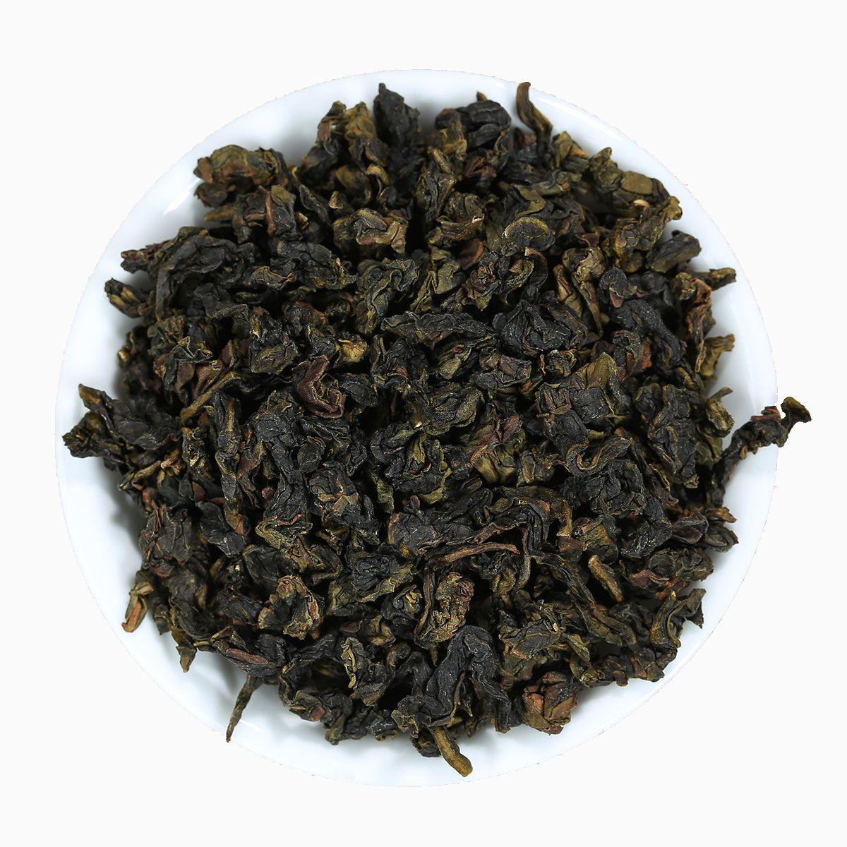 Tieguanyin Aroma oolong tea iron goddess - 4uTea | 4uTea.com