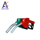 Chinese manufacturers automatic 120 fuel nozzle for fuel dispenser