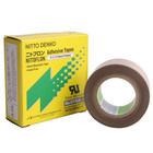 Nitto Tape Nitto Adhesive Tape Heat Resistance Japan Nitto 973ul-s PTFE Glass Cloth Adhesive Tape For Sealing Packing