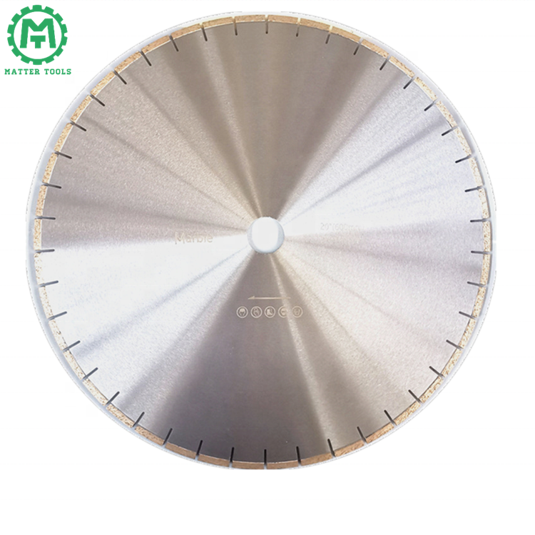 Diamond Cutting Tools Circular Saw Blades for Marble Stone