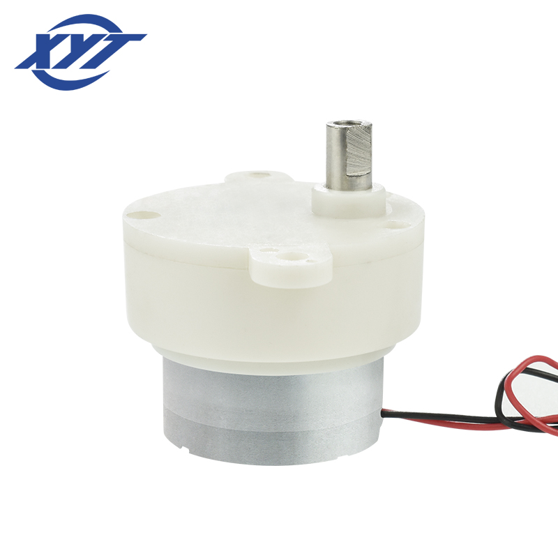 Wholesaler 6V small dc electric micro worm motor stage light  Used JS30