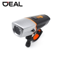 Rechargeable Bicycle Front Light Best Bike Accessories