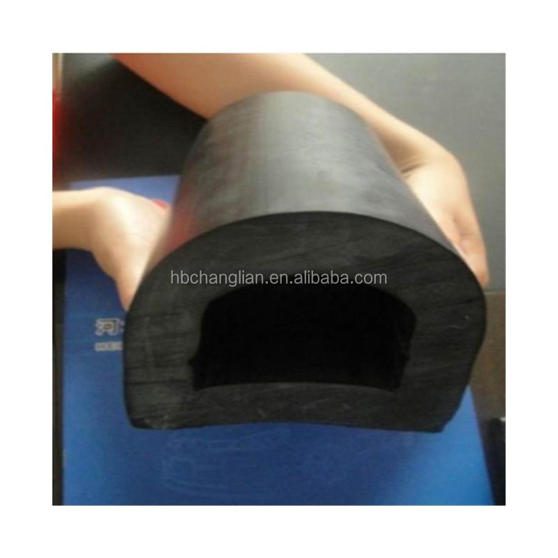 multi functional ship marine rubber fenders strip