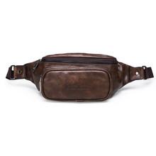 Женская поясная сумка Celinv Koilm, Кожаная поясная сумка на плечо для тренировок на открытом воздухе, бега, пешего туризма, велоспорта(Китай)