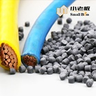 Compounds For Cable Wire Pvc Compound Cold Resistant Insulation Pvc Compounds For Cable Wire