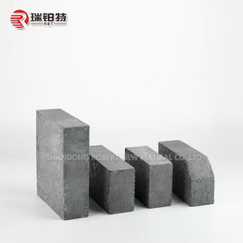 Customized Silicon Carbide (SiC) Insulating Fire Brick For Furnace