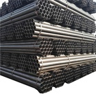 YOUFA ASTM A53 black erw steel pipe schedule 40, black welding carbon steel pipe for oil and gas