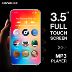 Newest HBNKH Full Touch Screen MP3 Player Music Support Movies, FM Radio, TF Card Digital MP3 MP4 Player