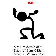 Креативный самодельный художественный чехол для ноутбука Hp 11 12 13 14 15 дюймов черный блокнот наклейка для ноутбука виниловый стикер s(Китай)