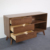 Japanese simple wood design modern dining sideboard cabinet