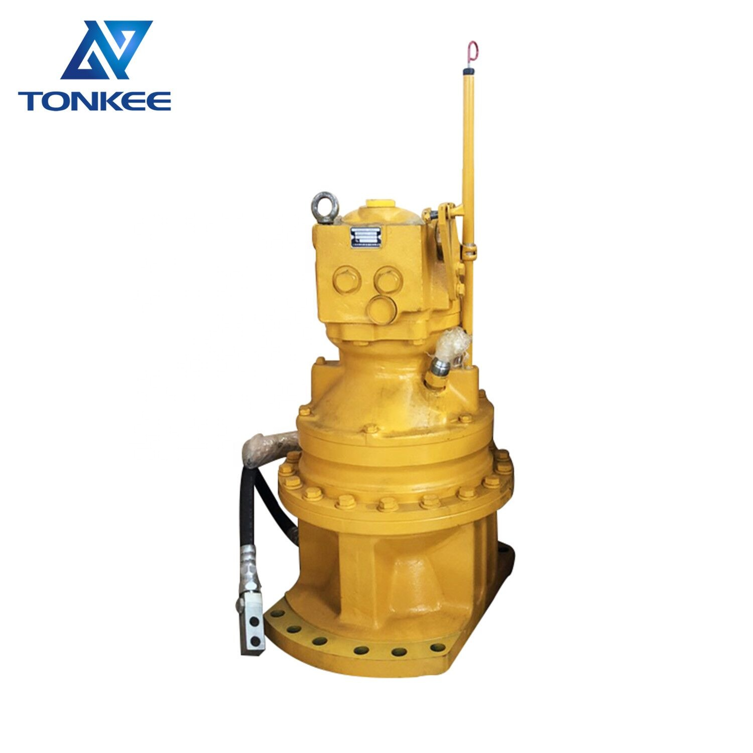 20Y-26-00232 swing machinery assembly PC200-8 PC200LC-8MO PC210-10 excavator swing motor with gearbox (6).jpg