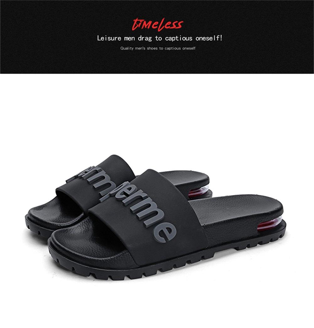 shoes sandal man