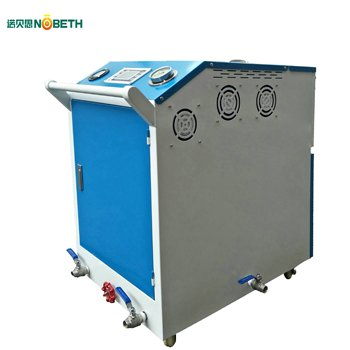 Nobeth optima 30 bar dry steam cleaner 30kg/hr