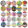 Wholesale foil helium mylar balloon for party decoration oem ballon factory