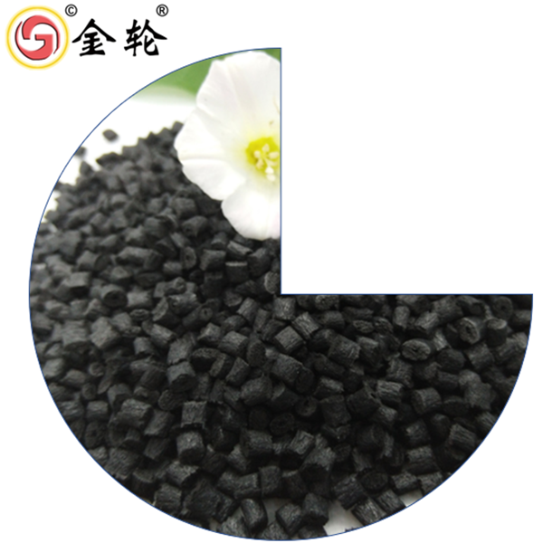 recycled pa particles plastic raw material pellets granules price