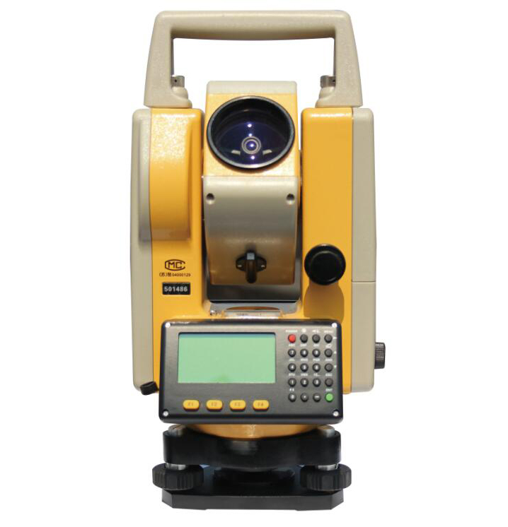 Topcon Style Total Station 102NL