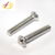 Countersunk Head screw stainless steel  SS304 M2 M3 M4 M6 M8