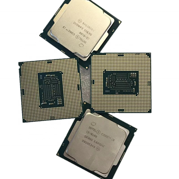 Hot sale Intel Core Processor i3 - 8100 1151 CPU For Desktop