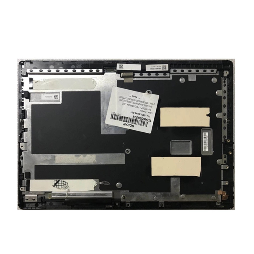 New Original <strong>Lcd</strong> replacement for Acer Switch Alpha 12 SA5-271-594J Touch Screen Digitizer Assembly <strong>LCD</strong> <strong>LED</strong> Display with frame